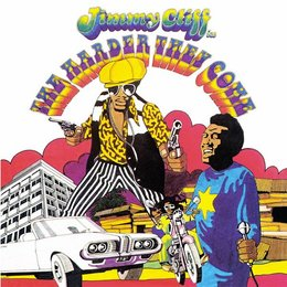 Jimmy Cliff   The Harder They Come (180 Gram)