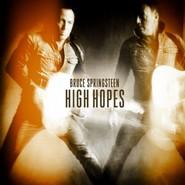 Bruce Springsteen  | High Hopes (2 LP + CD)