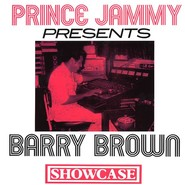 Barry Brown  | Showcase