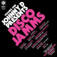 Johnny D  |  Disco Jamms (Volume One) (2 LP)