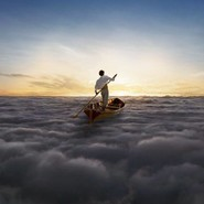 Pink Floyd  |  The Endless River (2 LP)