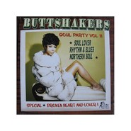 Various | Buttshakers Soul Party Vol 11