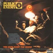 Public Enemy   Yo!  Bum Rush The Show