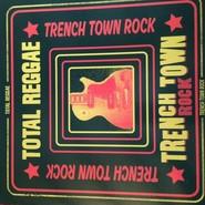 Various   Total Reggae Trench Town Rock