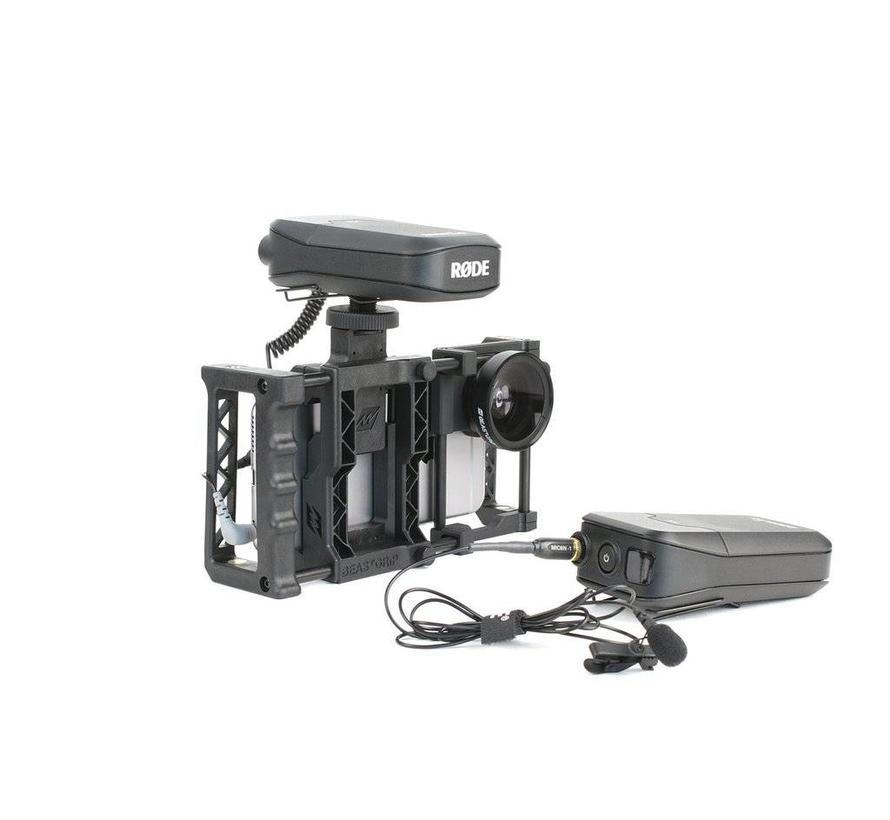 Røde Filmmaker kit