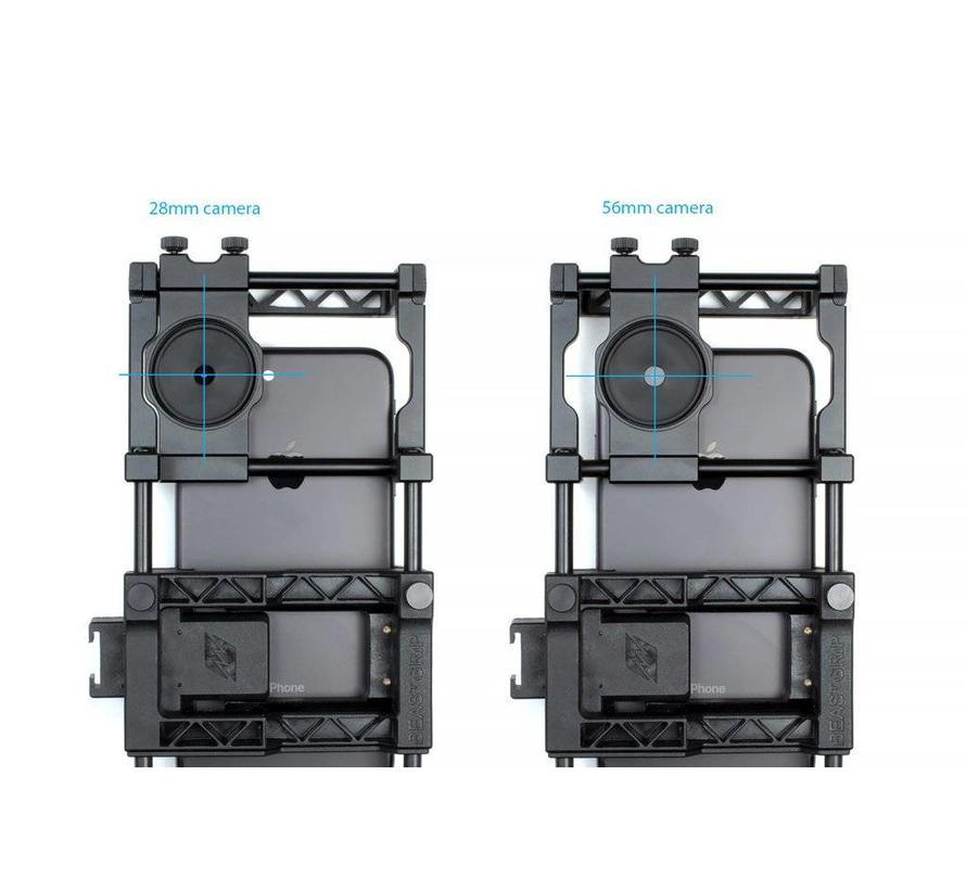 Beastgrip iPhone 7/7 Plus Upgrade Kit