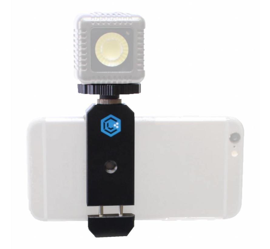 LumeCube Smartphone Mount