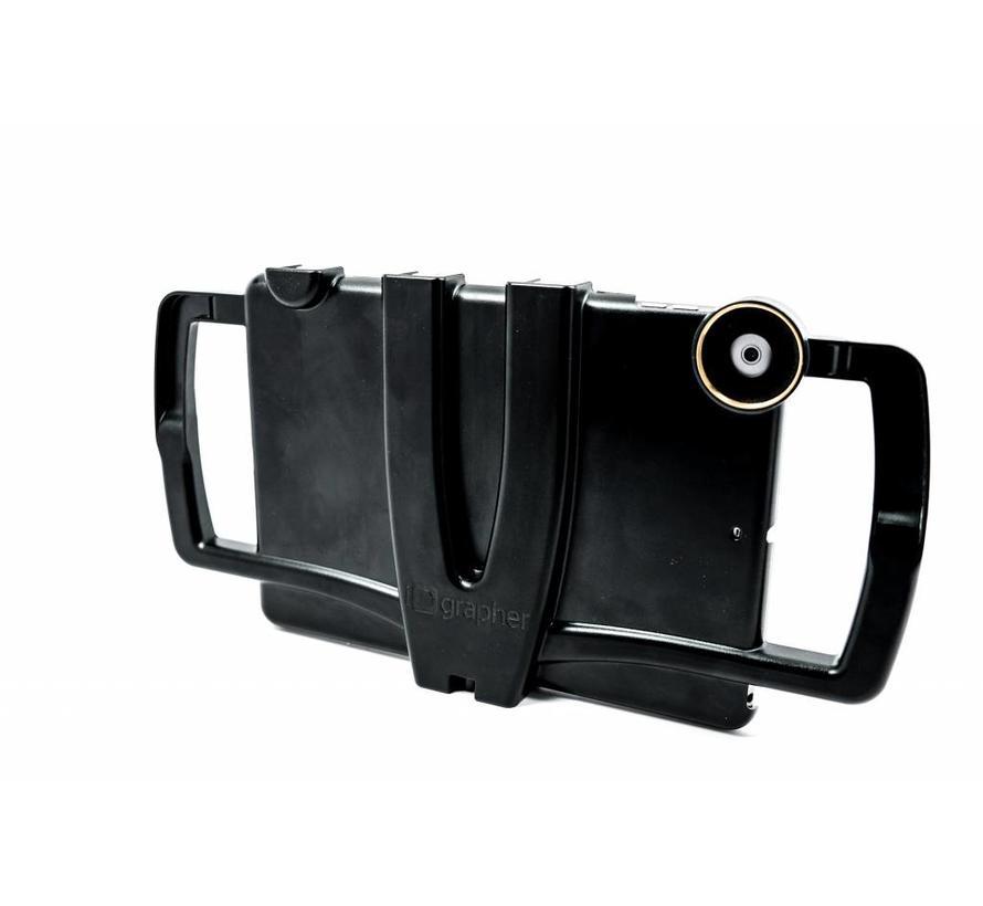 iOgrapher iPad Air 1 en 2 (case)