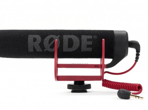RODE Røde Videomic Go