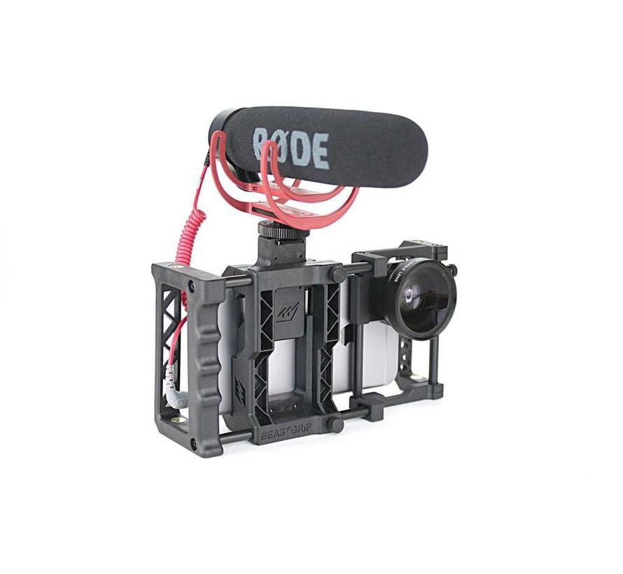 Røde Videomic Go