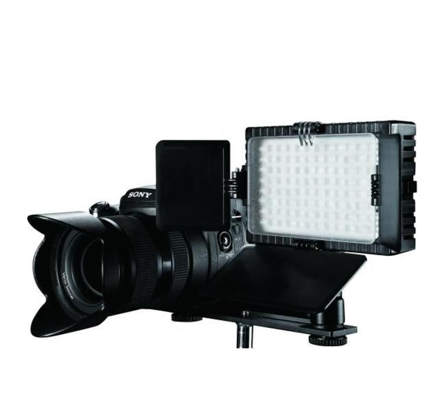 LED-lamp set DV-96V-K2 (accu)
