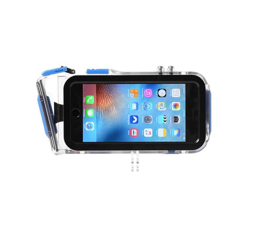 Proshot case voor iPhone 7 plus