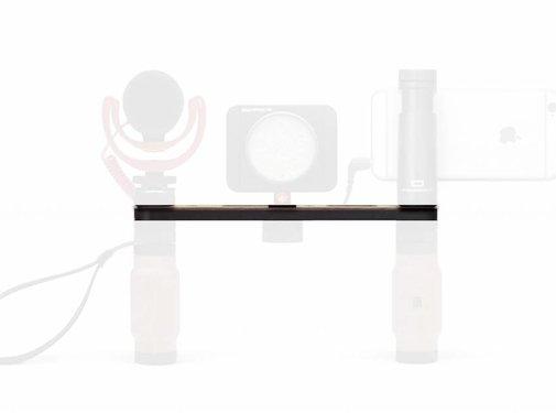 Shoulderpod P1 · Long Plate