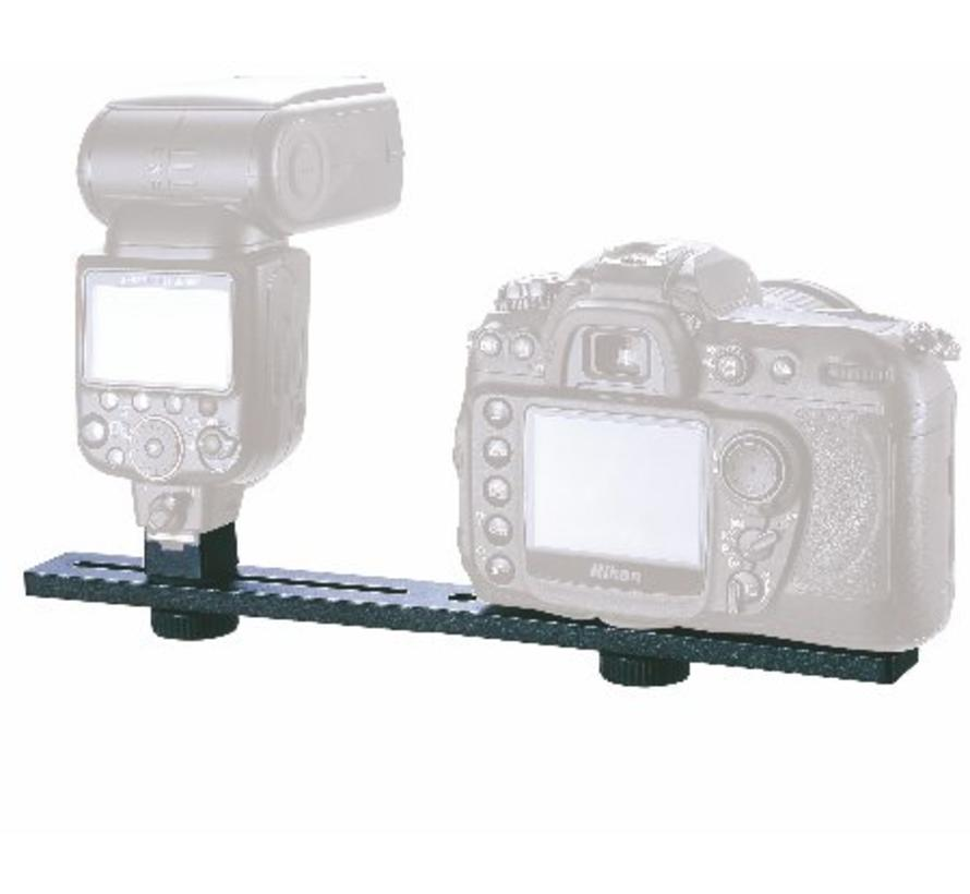 Camerabeugel 20cm