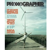 Phonographer magazine Phonographer magazine (02/17)