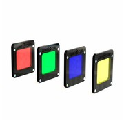 Lume Cube LumeCube RBGY Color Pack