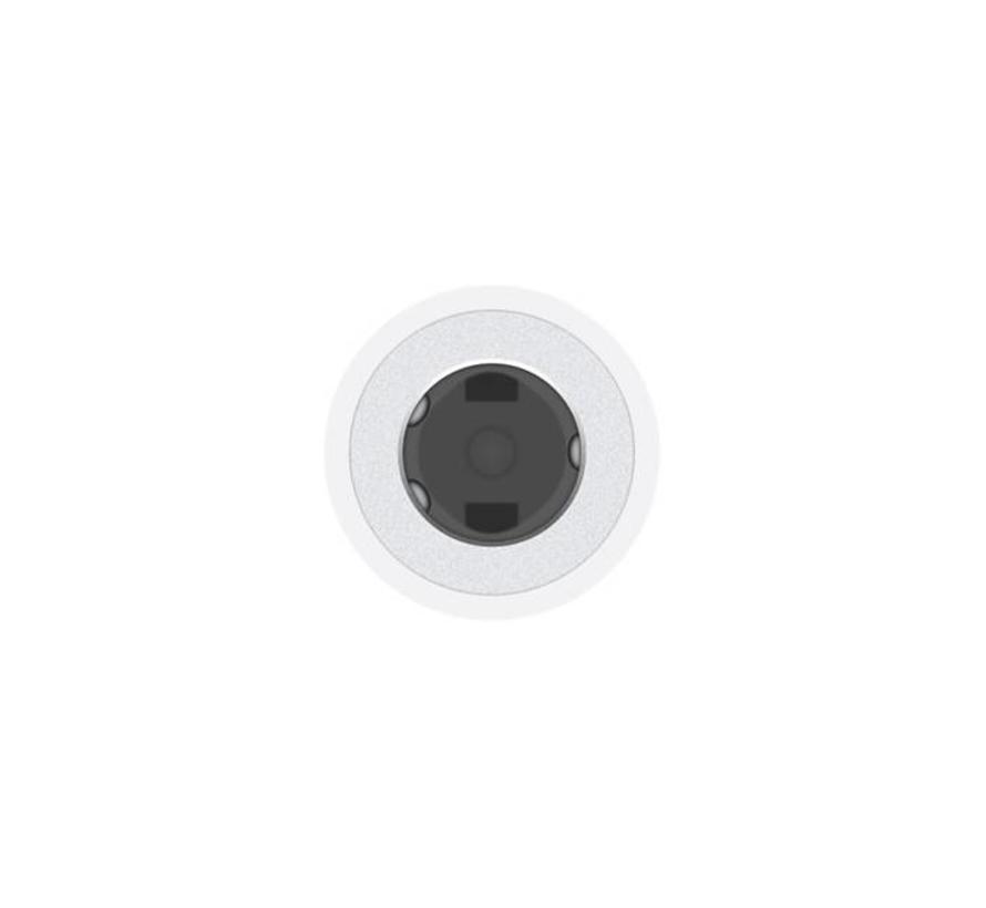 Apple Lightning to 3.5MM Jack Adapter