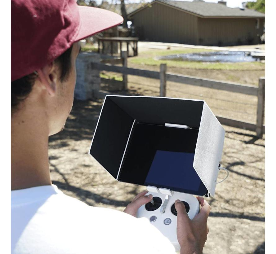 DJI Remote Sunshade for tablets