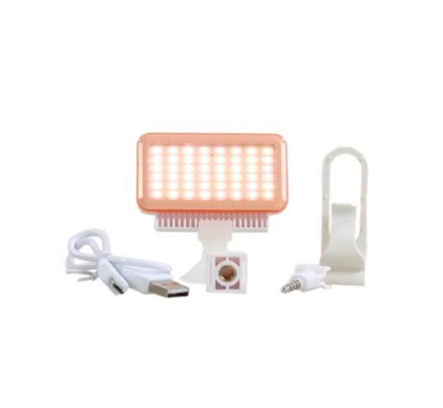 Smartphone Selfie LED Lamp