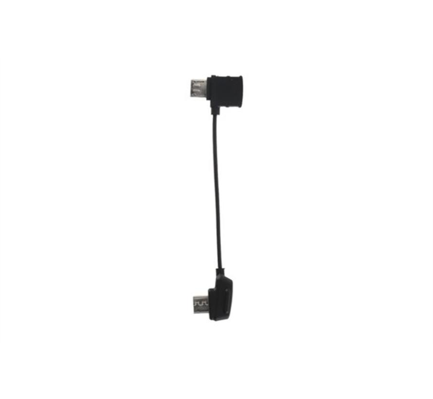 DJI Mavic RC Cable - type-C connector - Part 5