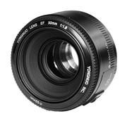 50mm f/1.8 objectief voor Beastgrip