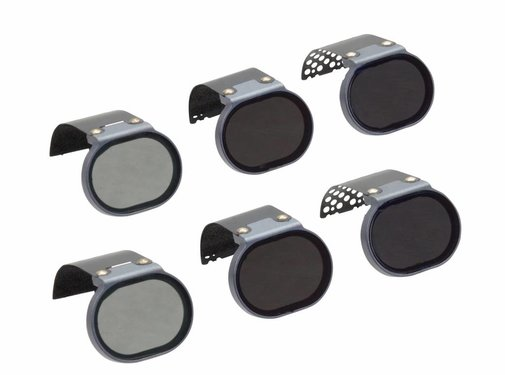 PolarPro Polarpro DJI Spark Filter 6-PACK