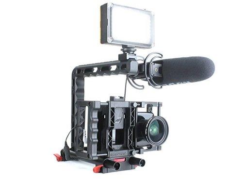 Beastgrip Beastgrip BGS300 - Camera Grip/Stabilizer
