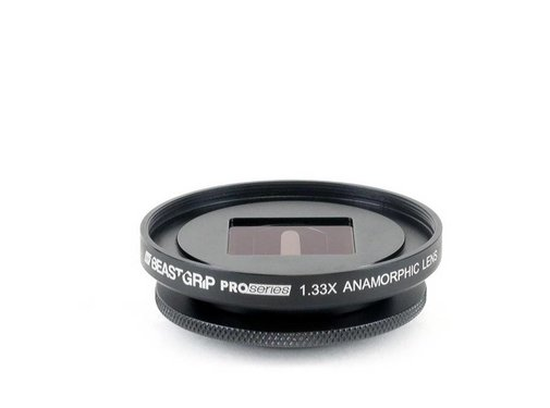 Beastgrip Beastgrip Pro Series 1.33X Anamorphic Lens