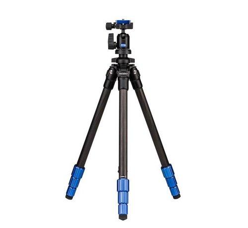 Benro Benro TSL08 Slim statief - Carbon (max. 146cm)