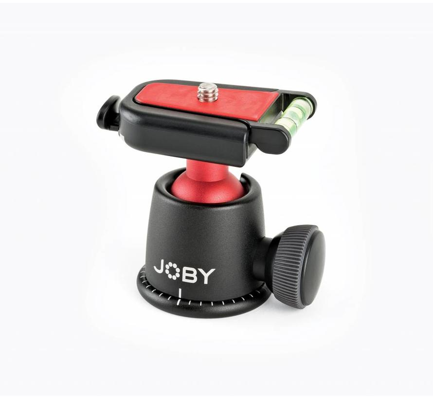 Joby  3K balhoofd (max. 3 KG)