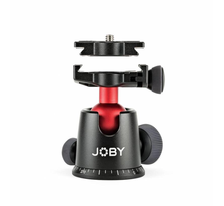 Joby 5K balhoofd (max. 5 KG)
