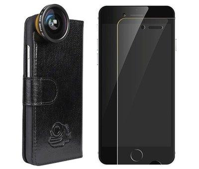 Black Eye lens Blackeye Clipper HD Macro x 15