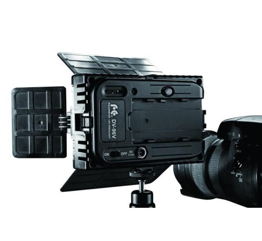 LED-lamp set DV-96V-K1 (AA batteries)