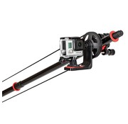 Joby Action Jib Kit Black/Red