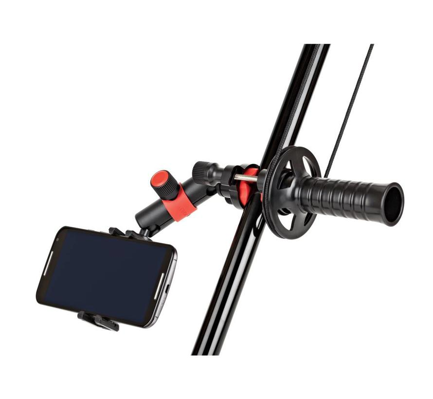 Joby Action Jib Kit (zonder stok)
