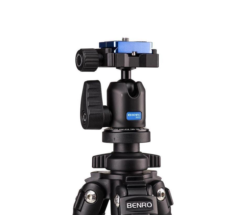 Benro TSL08 Tripod Kit - Aluminum (max. 146 cm)