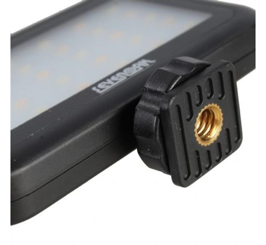 Sevenoak LED Video Lamp SK-PL30