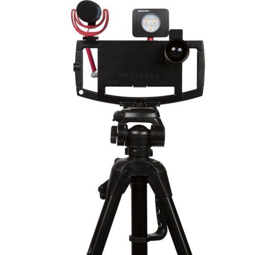 iOgrapher iPhone 7 Plus / 8 plus (case)