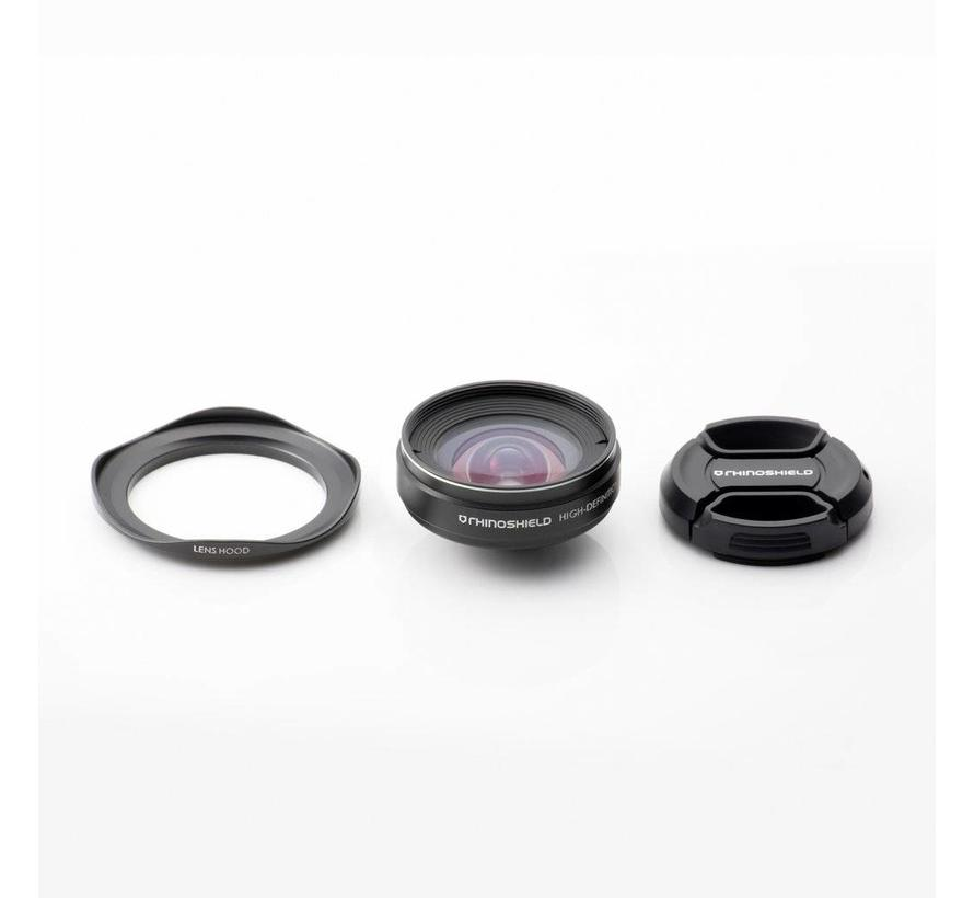 Rhinoshield MOD HD groothoeklens Lens