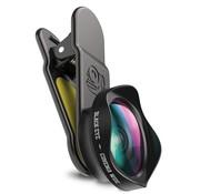 Black Eye lens Clipper Cinema Wideangle - OPEN DOOS