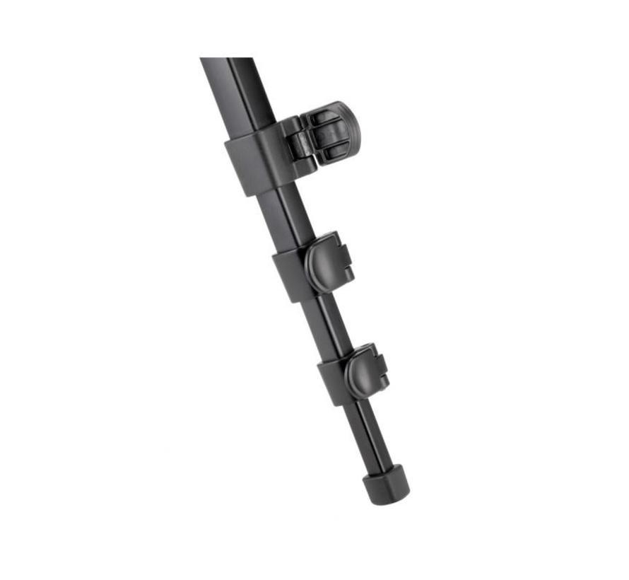 Velbon M43 smartphone statief (max. 1, 55 meter)
