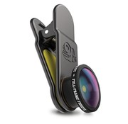 Black Eye lens Clipper PRO Full Frame Fish Eye