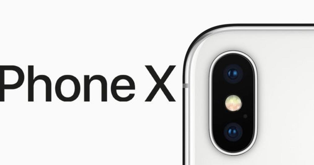 iPhone X - hét toestel dat je wil hebben om foto's mee te maken