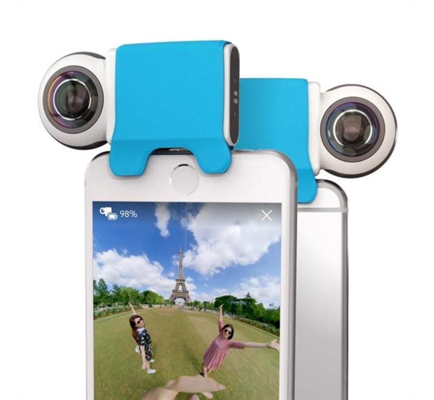 GIROPTIC 360 camera (iOS)