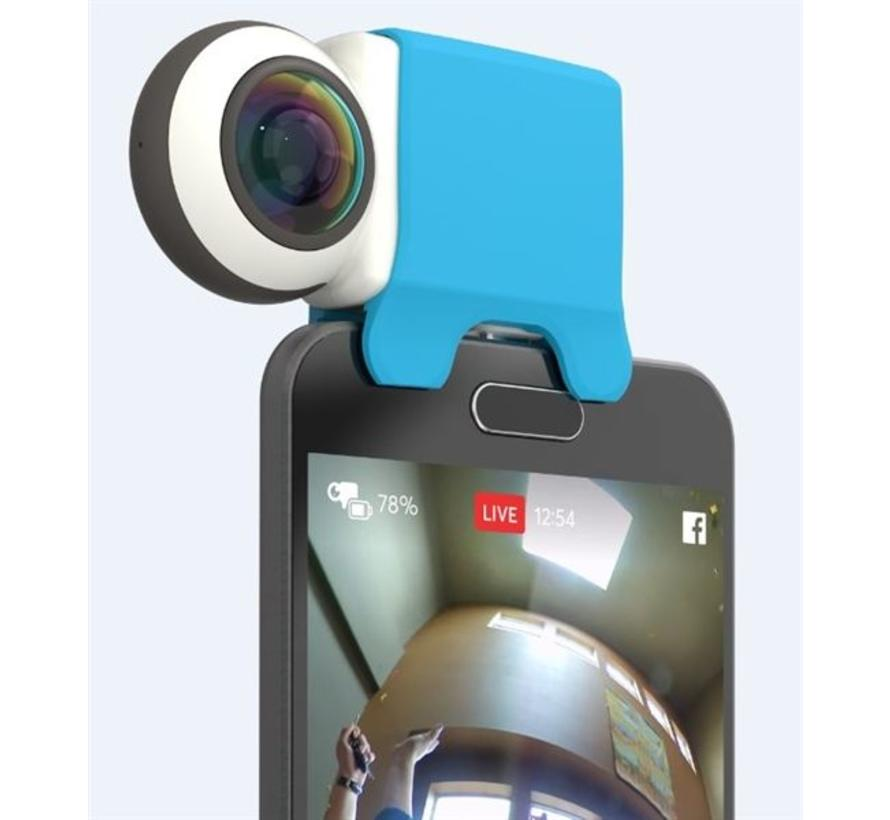 GIROPTIC 360 camera (Android)