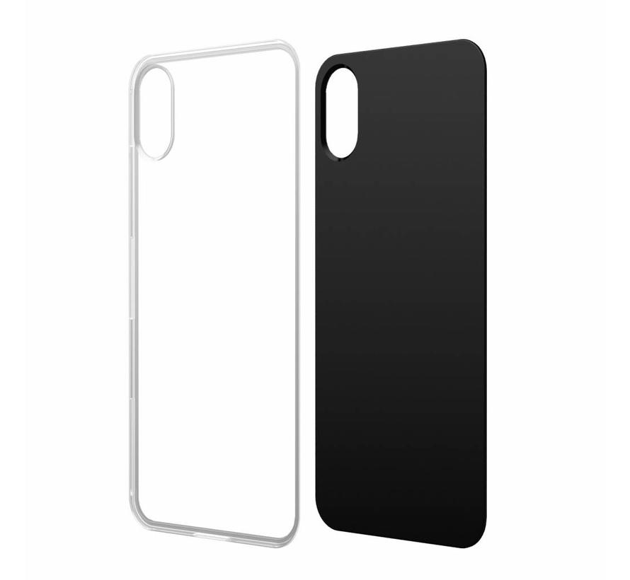 Rhinoshield Crash Guard MOD Back Plate Apple iPhone X