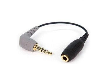 Wat is het verschil tussen een TRS- en een TRRS-kabel?