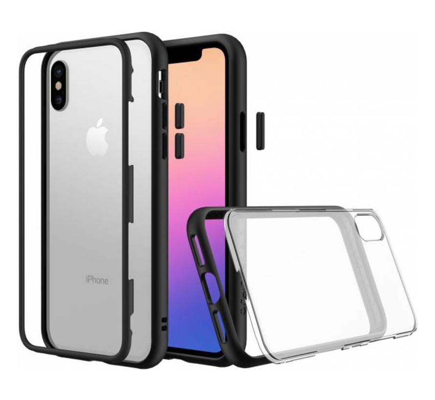 Rhinoshield Crash Guard MOD Case iPhone X