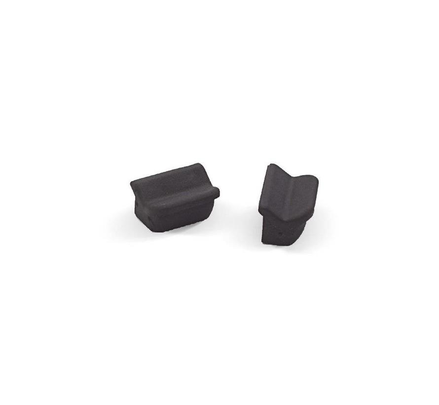 Shoulderpod Rubber Pad Replacements for G1 - 1 Pair