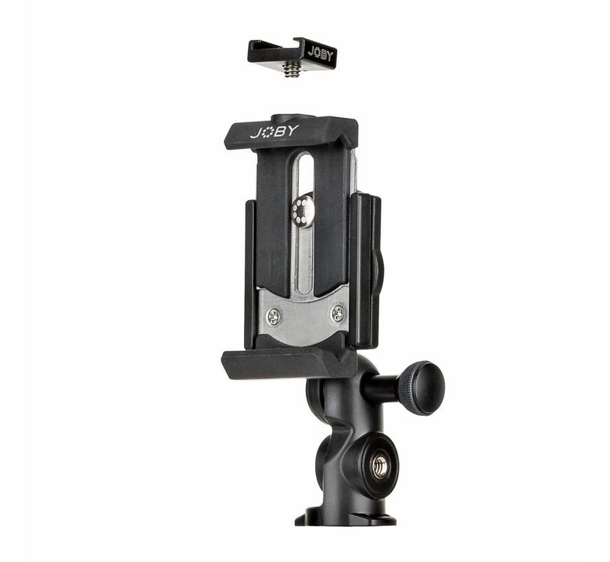 Joby GripTight PRO 2 Mount (56 - 91 mm)